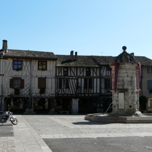 Eymet | Things to See and Do in Eymet, France