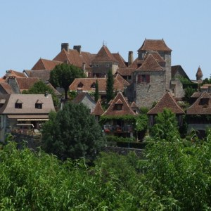 Loubressac | Things to See and Do in Loubressac the Dordogne, France